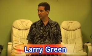 Larry Green Heartmath