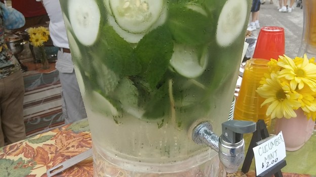 Fruit Infused Water – Alkaline and Yummy, Super Hydration