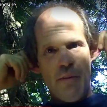 Energizing Ear Massage
