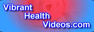 Vibrant Health Videos Logo
